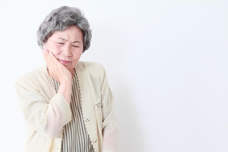 急激に歯を失う本当の理由